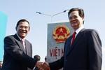 Không ai có thể lật lại Hiệp ước biên giới Việt Nam-Campuchia