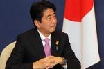 Thủ tướng Nhật: Thực lực quân sự các nước ven Biển Đông quá yếu