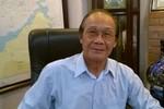"""TS.Trần Công Trục: Về thông tin từ Campuchia rằng Việt Nam """"nhượng bộ"""""""