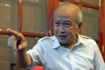 """Hun Sen trách Ranariddh """"giả truyền thánh chỉ"""" về biên giới với Việt Nam"""