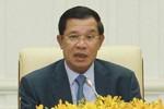 """""""Hun Sen muốn giảm căng thẳng với Việt Nam, được Trung Quốc khuyến khích"""""""
