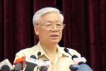 Hoàn Cầu nói gì về thông tin Tổng bí thư Nguyễn Phú Trọng sắp thăm Nhật?