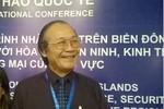 Ts Trần Công Trục: Nên ủng hộ Thủ tướng Hun Sen làm rõ bản đồ biên giới