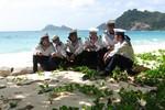 Tranh chấp nổi lên trên vịnh Thái Lan và vấn đề đường Brévié
