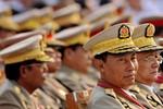 """Thời báo Hoàn Cầu: Myanmar """"súng chỉ huy đảng"""""""