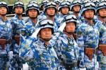 Hơn 50 tướng Trung Quốc giảm 5kg trọng lượng vì tập dượt cho duyệt binh