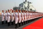 Trung Quốc tập trận chung với Malaysia để xoa dịu nghi ngờ bành trướng