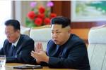 Tập Cận Bình gửi điện cho Kim Jong-un