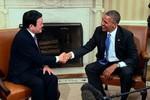 """""""Obama nên nói với Tập Cận Bình việc Trung Quốc chèn ép Việt Nam"""""""