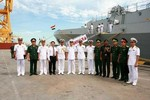Ấn Độ sẽ kiên quyết chống lại nếu Trung Quốc áp ADIZ ở Biển Đông