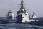 Trung Quốc có thể sớm vô hiệu hóa tên lửa đối phương bằng laser cực nhanh?