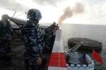 Biển Đông sẽ căng thẳng hơn sau khi Tập Cận Bình thăm Mỹ