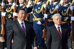 Báo Nhật, Hồng Kông nói gì về ông Tập Cận Bình dự kiến thăm Việt Nam?