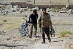 Báo đảng Trung Quốc: Nga - Mỹ cần dừng ngay diễn trò Chiến tranh Lạnh ở Syria