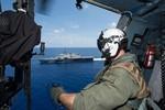 Mỹ sẽ chỉ tuần tra 12 hải lý đảo nhân tạo phi pháp ở Trường Sa vài ngày lấy lệ?