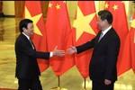 Tân Hoa Xã bình luận gì về chuyến thăm Việt Nam của ông Tập Cận Bình?