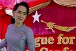 Bà Aung San Suu Kyi sẽ lãnh đạo đất nước thế nào khi không thể thành Tổng thống?
