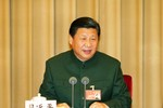 Trung Quốc cải cách quân đội gấp gáp vì Biển Đông?