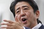 Thủ tướng Nhật Bản tận dụng mọi cơ hội, mọi diễn đàn để nói chuyện Biển Đông