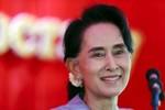 Aung San Suu Kyi: Các nghị sĩ NLD buộc phải nói được tiếng Anh