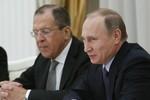 Đa Chiều: Trung Quốc nên học Putin, dùng vũ lực ở Biển Đông?!