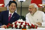 Shinzo Abe và Narendra Modi đang định hình tương lai châu Á