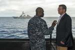 Hoa Kỳ cần phát triển các căn cứ luân phiên hoặc lâu dài dọc Biển Đông