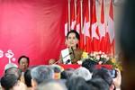 Bà Aung San Suu Kyi mở lớp đào tạo cấp tốc cho 200 nghị sĩ trẻ