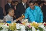 """Mỹ muốn Campuchia """"trung lập hơn"""""""