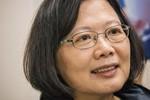 Bà Thái Anh Văn sẽ không phái người thị sát (trái phép) đảo Ba Bình