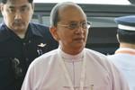 Thein Sein: Làm tất cả cho người kế nhiệm
