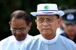 Sẽ có ngày Thein Sein trở lại
