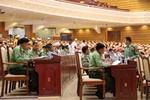 Bà Suu Kyi làm Tổng thống ngay, có thể Myanmar lại đảo chính quân sự