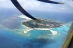 Trung Quốc hạ cánh bất hợp pháp máy bay chở khách ra Phú Lâm Hoàng Sa