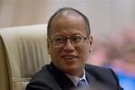 Tổng thống Philippines chúc Tết cộng đồng Hoa kiều