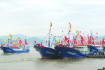 """Khi Trung Quốc dùng """"ngư dân"""" làm lá chắn trên Biển Đông"""