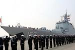 Trung Quốc sắp sang giai đoạn 3: Đối đầu thách thức Mỹ ở Biển Đông?