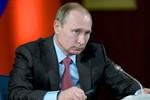 Lý do nào khiến ông Putin bất ngờ rút quân khỏi Syria?