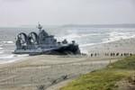Bán đảo Triều Tiên căng thẳng, Nga kéo quân ra biên giới Trung-Triều tập trận