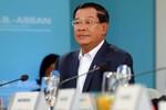 Ông Hun Sen tuyên bố cải tổ Nội các