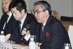 Trung Quốc ép Nhật không đưa Biển Đông ra G-7 bất thành