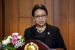 Indonesia có thể kiện Trung Quốc ra tòa vì phá hoại Biển Đông