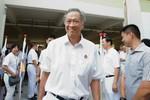 Bộ trưởng Quốc phòng Singapore: Không thể kiềm chế Trung Quốc