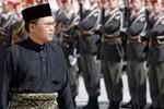 Malaysia triệu Đại sứ Trung Quốc, Jakarta điều F-16 canh tàu cá Bắc Kinh