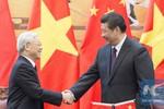 Đằng sau những con số thống kê kim ngạch thương mại Việt - Trung