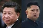 """""""Tập Cận Bình đang đóng vai Chu Du, Kim Jong-un đang đóng vai Hoàng Cái"""""""