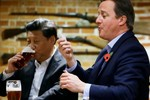 EU trừng phạt Trung Quốc, Bắc Kinh phản đòn có thể gây tan rã EU