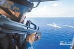 """Quân đội Trung Quốc bàn về khả năng """"bất trắc"""" trên Biển Đông"""