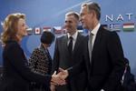 Phía sau việc NATO chọn thành viên thứ 29