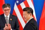 Tại sao Mỹ lo nền kinh tế Trung Quốc sắp sụp đổ?